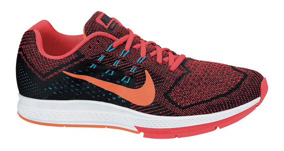 Nike Air Zoom Structure 18 Laufschuh Men brghtc/ttlorn